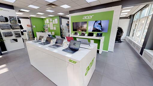 AcerShop Nyugati