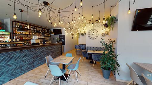 Égbolt Cafe & Bar